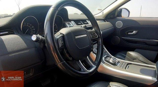 2014 Land Rover / Evoque Pure 2.0 p5d - Foto 9