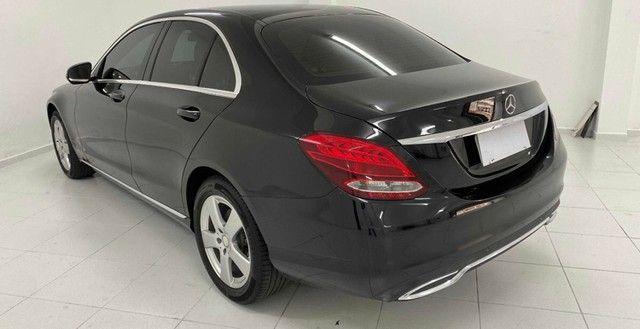 Mercedes bens c  - Foto 3