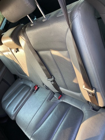 Hyundai Santa Fe 2011 3.5 v6 4x4 automático - 7 lugares- Teto solar- 285cv - Foto 15
