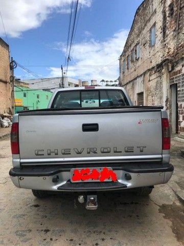 S10  diesel 4x2 - Foto 4