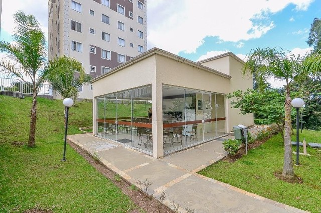 Apartamento para venda no 6° andar - Frente - no Campo Comprido - ótima localização - Foto 13