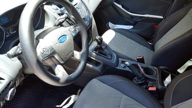Ford Focus 1.6 hatch 2014 unico dono - Foto 2