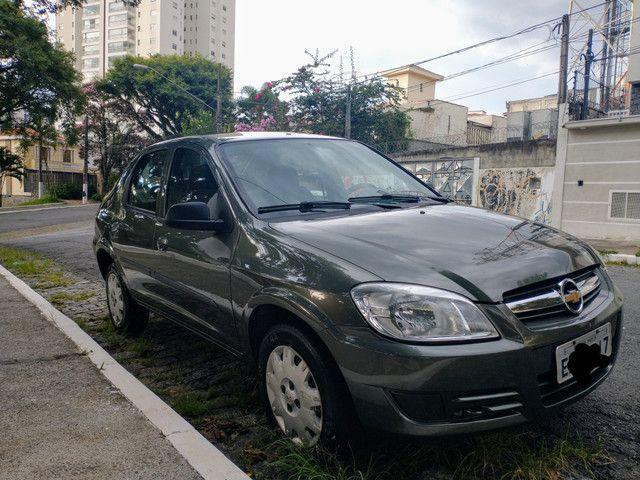Chevrolet Prisma Maxx 1.4 2010 impecável. - Foto 3