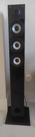 Caixa de som Torre Sony SS-F55H (unidade) - Foto 6