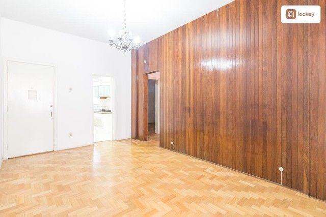 Apartamento com 106m² e 3 quartos - Foto 3