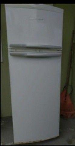 Promoção Geladeira Brastemp duplex Frost Free 800,00