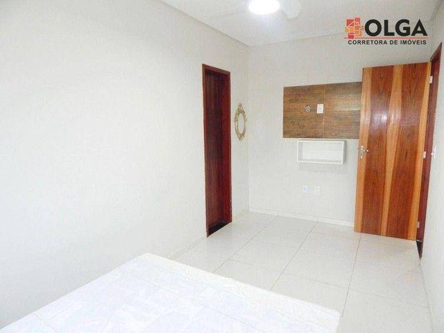 Casa com 2 dormitórios em condomínio, à venda - Gravatá/PE - Foto 10