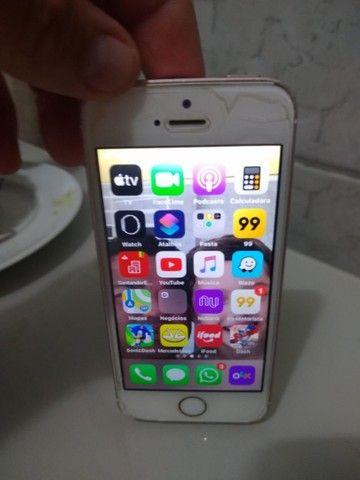 iPhone 5se 128GB  - Foto 4