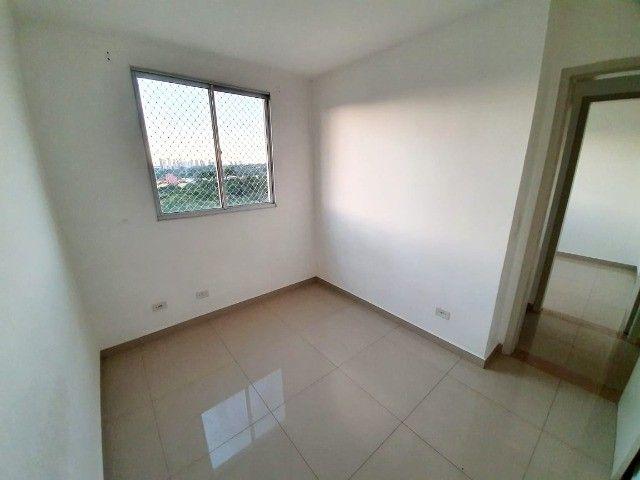 Apartamento para venda no 6° andar - Frente - no Campo Comprido - ótima localização - Foto 3