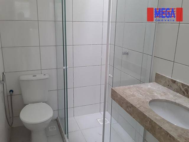 Casa com 3 dormitórios para alugar, 160 m² por R$ 3.200,00/mês - Urucunema - Eusébio/CE - Foto 18