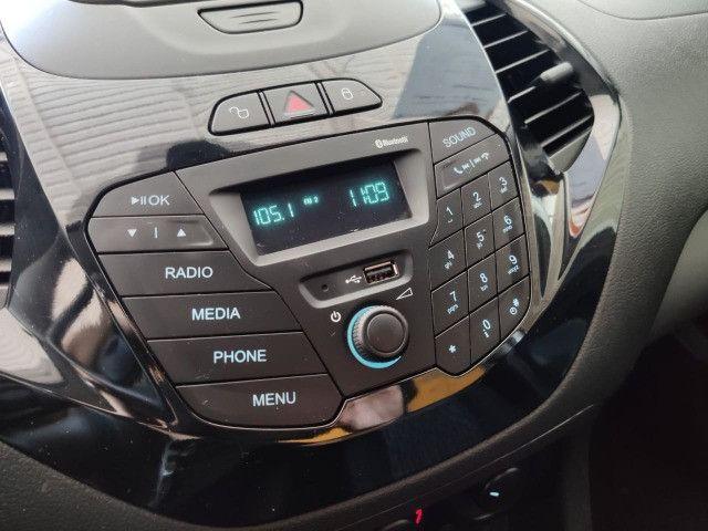 2015 Ford Ka SE sedan 34.000 km - Foto 6