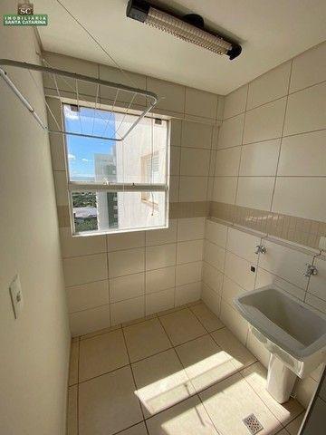 Apartamento para alugar com 2 dormitórios em Zona 07, Maringá cod: *5 - Foto 8