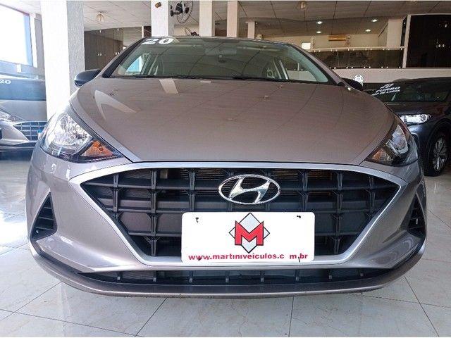 Hyundai Hb20 1.0 12V FLEX SENSE MANUAL - Foto 2