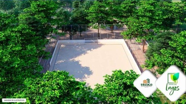 Vendo 2 terrenos com acesso ao Rio, Chácara Recreio Paraíso dos Lagos - Foto 11