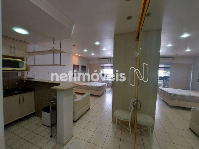 Apartamento para alugar com 1 dormitórios em Barra, Salvador cod:857814 - Foto 14
