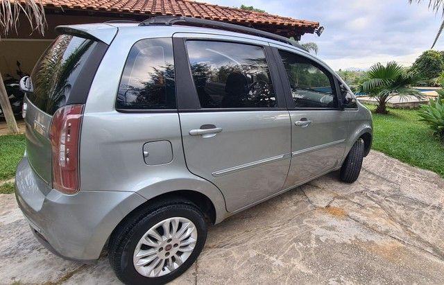 Fiat Idea Attractive 1.4 flex - Ano 11/12 ABAIXO TABELA - Foto 2