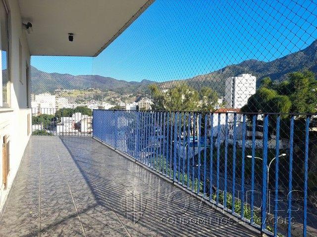 Apartamento para aluguel, 2 quartos, 1 vaga, Engenho Novo - Rio de Janeiro/RJ - Foto 3