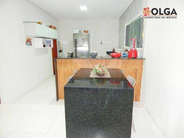 Casa com 2 dormitórios em condomínio, à venda - Gravatá/PE - Foto 6