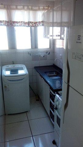 Apartamento mobiliado no Edifício Grand Prix - Foto 10
