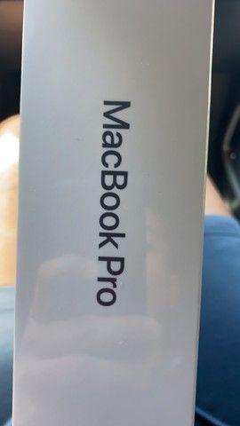 MacBook Pro 2021  lacrado M1  - Foto 3