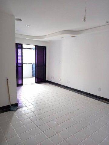 Apartamento  aluguel 78 m2, varanda,  2/4 + dependência Cidade Jardim Salvador - Foto 12
