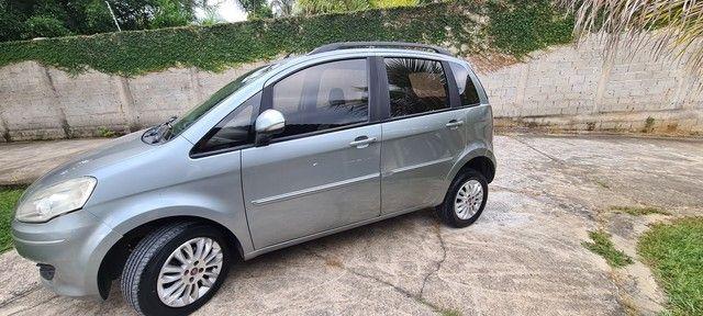Fiat Idea Attractive 1.4 flex - Ano 11/12 ABAIXO TABELA