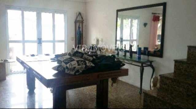 Casa à venda com 3 dormitórios em Recreio dos bandeirantes, Rio de janeiro cod:CGCA30293 - Foto 5