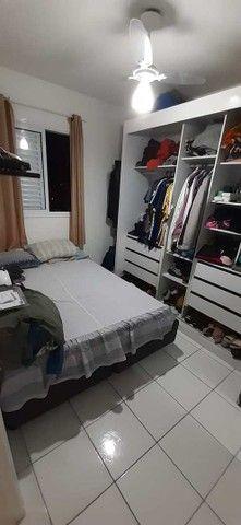 Apartamento à venda com 2 dormitórios em Caiçara, Praia grande cod:375900 - Foto 12