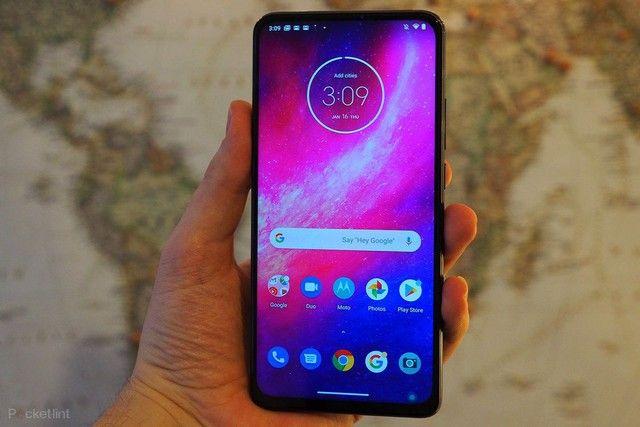 Motorola one hyper  - Foto 3