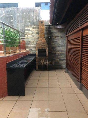 Apartamento com 3 dormitórios para alugar, 290 m² por R$ 7.000,00/mês - Manaíra - João Pes - Foto 20