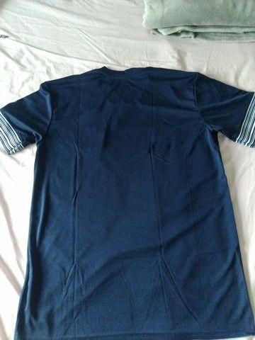Camisa da Juventus  - Foto 3