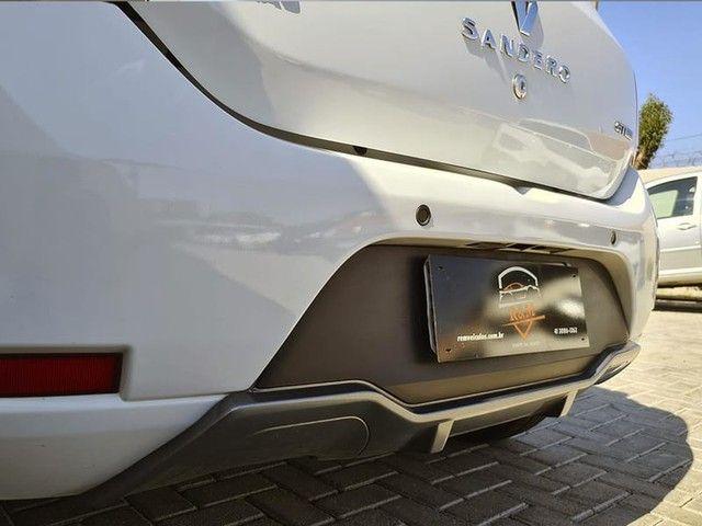 Renault Sandero GTLine 1.6 - Foto 9