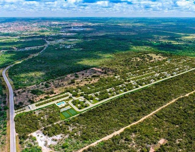 Lote no Condomínio Quinta das Lagoas Alagoinhas com 360m² e 440 m² à Venda a partir de R$  - Foto 12