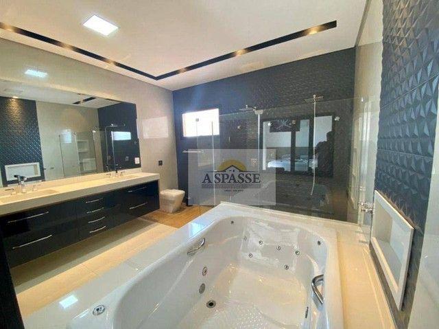 Casa com 3 dormitórios à venda, 300 m² por R$ 1.000.000,00 - Bonfim Paulista - Ribeirão Pr - Foto 7