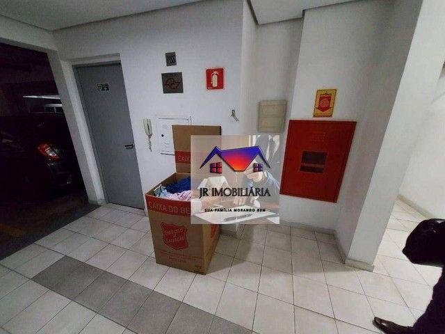 Apartamento com 2 dormitórios para alugar, 47 m² por R$ 2.500,00/mês - Vila Mariana - São  - Foto 20