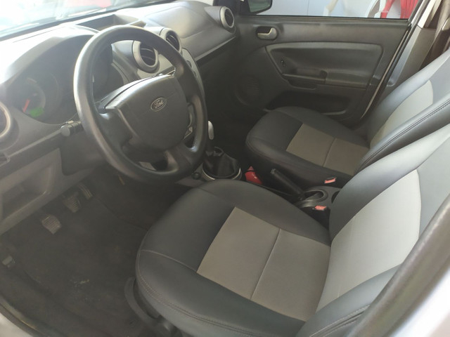 Fiesta Sedan 1.6 2012 - Foto 8