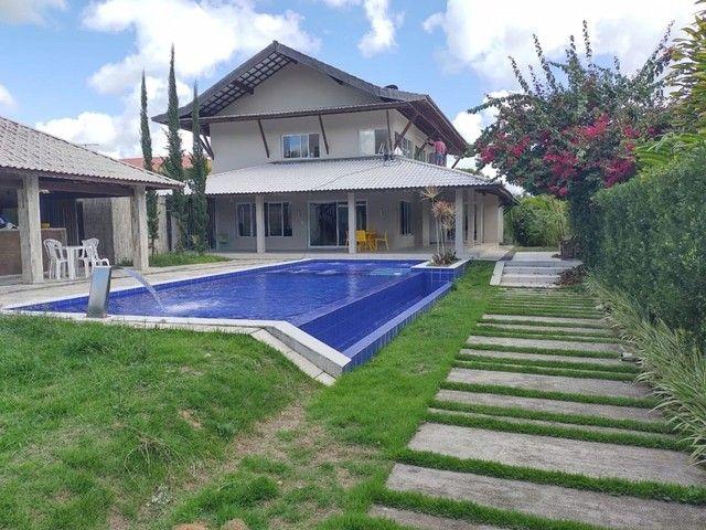 Casa com 6 dormitórios, 600 m² - venda por R$ 1.500.000 ou aluguel por R$ 5.860/mês - Alde - Foto 4