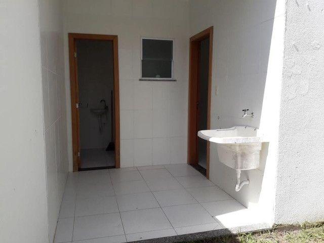 Casa Maravilhosa 4/4 em condomínio fechado na Praia de Buraquinho em Lauro de Freitas - Foto 12