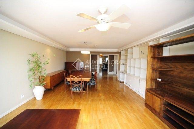 Apartamento à venda com 3 dormitórios em Moinhos de vento, Porto alegre cod:339994 - Foto 4