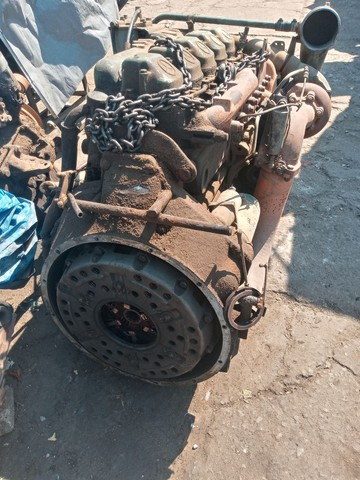 Motor mb 449 5cc funcionando - Foto 4