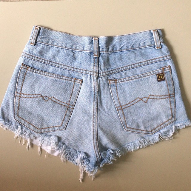 Short Jeans Hamuche - Foto 2