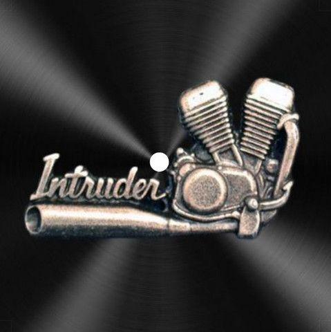 """Suzuki Intruder 800cc """"Relíquia"""" - Foto 7"""
