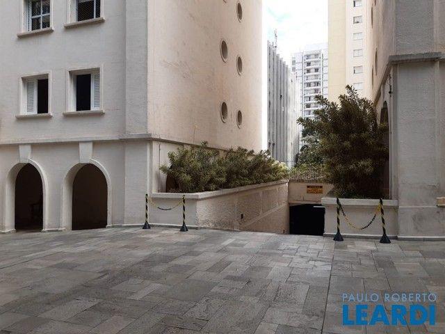 Apartamento à venda com 4 dormitórios em Paraíso, São paulo cod:624100 - Foto 7