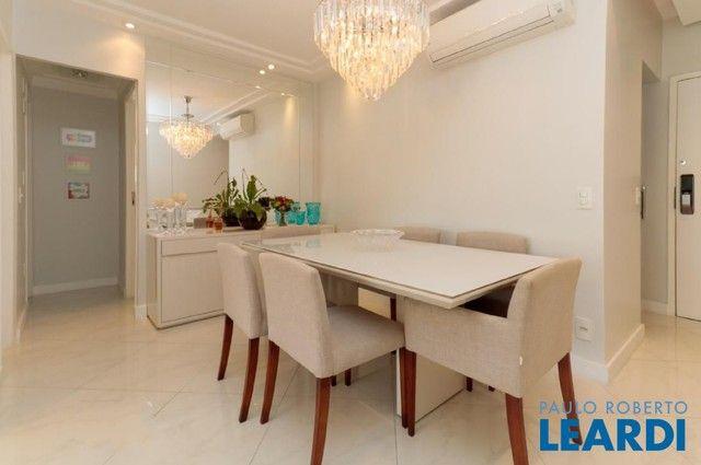 Apartamento para alugar com 2 dormitórios em Paraíso, São paulo cod:641484 - Foto 10