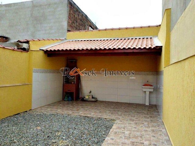 Casa c/ 2 dorm, Jequitibá, Itanhaém - R$ 244 mil, Cod: 372 - Foto 7