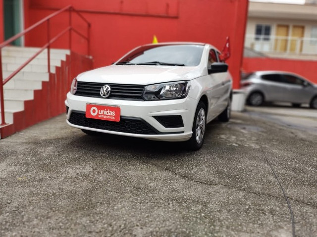 VW Voyage 1.6 MSI 2020 *Financiamento Total sem entrada