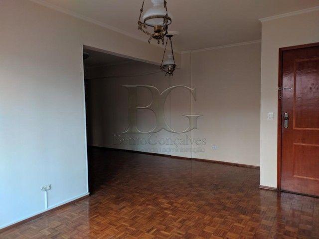 Apartamento para alugar com 3 dormitórios em Jardim cascatinha, Pocos de caldas cod:L26681 - Foto 3