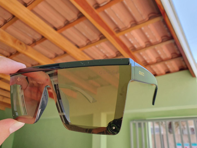 Óculos de sol Masculino - Feminino  - Foto 4
