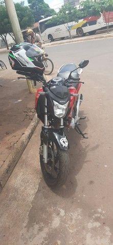 Moto cb 250 twester 2019 - Foto 2