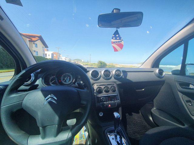 Citroën C3 teto panorâmico  - Foto 8